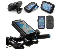 Поставка за телефон за велосипеди / мотоциклети водоустойчива PSI-B22 1бр.
