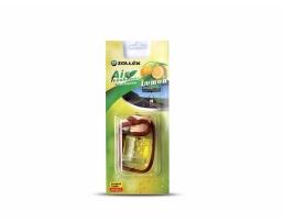Ароматизатор за кола течен Zollex glass little bottle Lemon (AF35LE) 1бр.