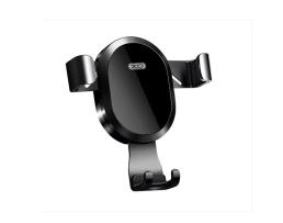 Стойка,държач за телефон, Безжично индукционно зарядно за кола 10W Fast Wireless i Charger ХО WX015 универсална за кола с функция Fast Wireless Chargr 1бр.