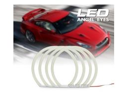 Ангелски очи Светодиодни SMD LED Angel eyes BMW E46 1кт.
