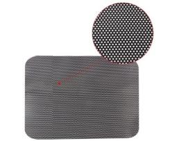 Нано-силиконов сенник комплект Autoexpress ,Самозалепващи,UV защита ,2бр 1кт.
