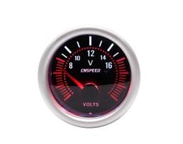 Уред Волтметър за кола Autoexpress 2308-3 ,8-16V , 52мм 1бр.