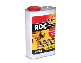 Хелиос Revolution Diesel Cleaner всесезонна дизелова добавка 1бр.
