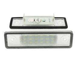 Плафон LED за осветление на регистрационен номер PZD0059 Ореl 1кт.