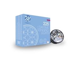 Дневни светлини M-TECH, LDO225, OSRAM LED Opto Semiconductors 1кт.