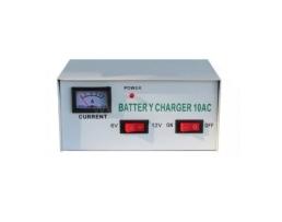 Зарядно устройство ,Токоизправител за автомобилен акумулатор Automax 6V / 12 V 10A 1бр.