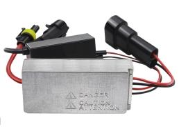 Ксенон баласт/траф D1S Vertex 12V/35W-AC CANBUS 1бр.
