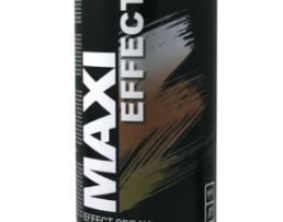 Спрей боя Effect Maxi Color, 400ml,  Хром Мед / Розово злато, 400мл. 1бр.