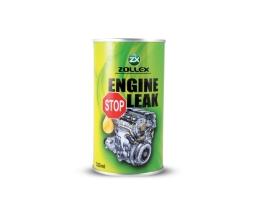 Добавка двигател  Zollex спира течовете от двигателя 325мл 325мл.