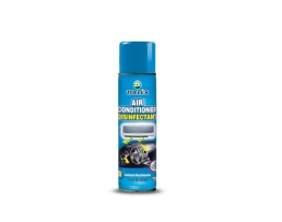 Препарат за почистване на  климатика и отдушниците Zollex - неутрализира 200 мл миризми 1бр.