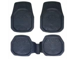 Комплект гумени автомобилни стелки предни и задни ARO Venus Универсални тип леген 5 броя 1кт.