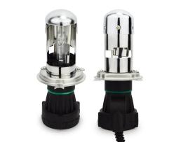 Крушка ксенон Vertex HID H4 Bi Xenon 12V 35W 8000K, Комплект 2 бр. 1кт.