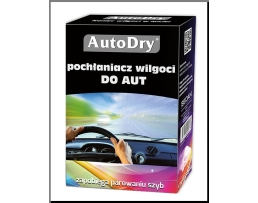 Aбсорбатор на влага и неприятни миризми Autoexpress AutoDry, универсален, CC00057 1бр.
