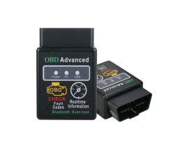 Диагностичен тестер ELM 327 OBD II KB3B 2.1 1бр.