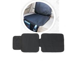 Защитна постелка за седака за кола с органайзер CSM-4B 02485 1бр.
