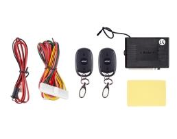 Модул/Контролер за централно заключване модел KE14 с дистанционно управление 01679 1кт.