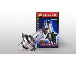Крушки Zollex H4 12V 60/55W Halogen Standard 1бр.