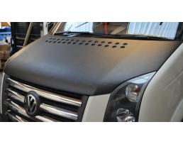 Калъф преден капак от изкуствена еко кожа VW Crafter за всички модели 1бр.