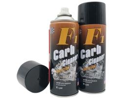 Спрей за почистване на карбуратор F1 450ml 1бр.
