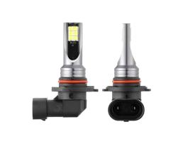 Комплект диодни крушки за фар HB3/HB4 9005/9006 80W 8000LM 12V/24V 1кт.