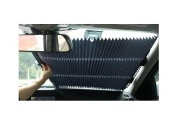 Щора , слънцезащитен сенник за кола за предно / задно стъкло  сгъваема , универсална 1кт.