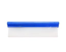 Силиконово перо за подсушаване на автомобил Amio, Четка силиконова за обиране на водата след измиване 30,5cm SWB-30cm 1бр.