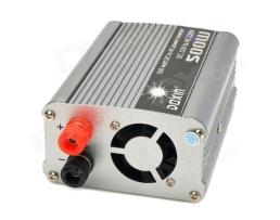 Инвертор-Преобразувател от 12V на 220V 500W 1бр.