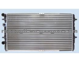 Воден радиатор за VW Polo, SEAT Cordoba, Ibiza III, 6K0 121 253AG / BC / AM 1бр.