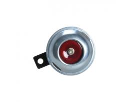 Клаксон 1816 -12 волта -никел Диаметър 7см 1бр.