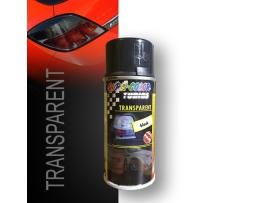 Спрей за затъмняване на стопове DUPLI-COLOR Черен 150 ml 1бр.