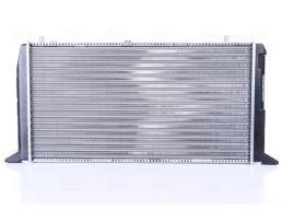 Воден радиатор за AUDI 80, Алуминиев, 893121253A 1бр.