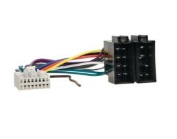 Автомобилна букса ISO LP за свързване на автомобилно радио Panasonic CQ-RD 210 16pin-ISO-KP210 1бр.