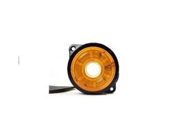Диоден Габарит Autoprom Маркер Nokta 12/24 V - L0048-Yellow 1бр.