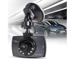 Автомобилна камера G30 с IR осветление и 2.2 1бр.