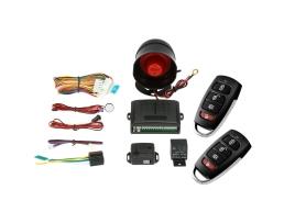 Авто аларма Octopus LQ 4 модела дистанционни, EAN 1кт.