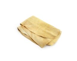 Гюдерия от естествена кожа Amio ,С неправилна форма 38см Х 48см 1бр.