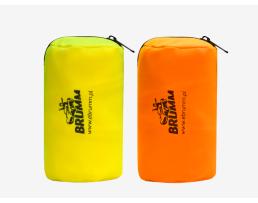 Светлоотразителна жилетка BRUMM Два цвята 1бр.