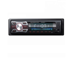 Радио Autoexpress BL-6252 , MP3 плеър за кола, Bluetooth, USB, SD, AUX, LCD DISPLAY 1бр.