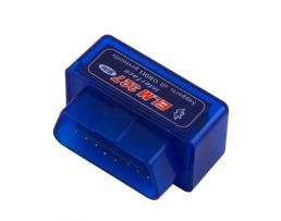 Уред за автомобилна диагностика ELM 327  LQ  OBD II Bluetooth V2.1 1бр.