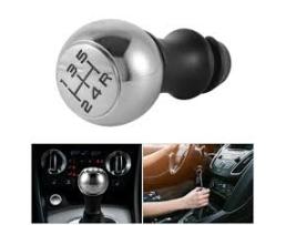 Топка за скоростен лост на Peugeot 207,307,308,407 New 5скорости 1бр.