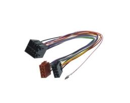 Автомобилна букса ISO-2 LP за свързване на автомобилно радио 1бр.