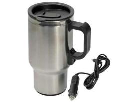 Термо Кана/Чаша за Кола Vertex 12V кабел с букса за директно включване към автомобилна запалка 1бр.