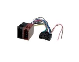 Автомобилна букса ISO LP за свързване на автомобилно радио Sony XR-340 (3310) 18 pin ISO 1бр.