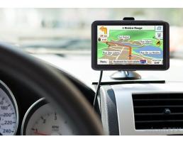 """Навигация GPS 5"""" инчова на Български език 1бр."""