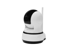 Цифрова IP Камера за наблюдение Vertex Безжична камера , WIFI , Видеобебефон , Дистанционно управление IPC-Z063H 360 градуса 1бр.