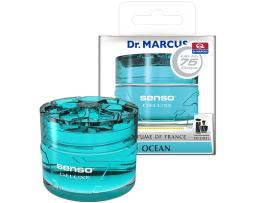 Ароматизатор за кола гел Dr. Marcus Senso Deluxe Ocean 1бр.