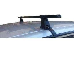 Багажник за автомобили , джипове без надлъжни греди/релинги/ на покрива. RB-300 1бр.