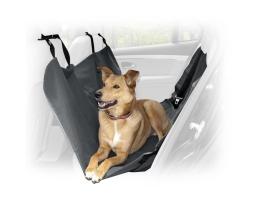 Калъф за кола при превоз на домашни любимци - висококачествен SP01 02570 1бр.