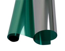 Фолио за затъмняване на стъкла Automax, Тайванско недраскащо, Зелено, 50х300 см 1кт.