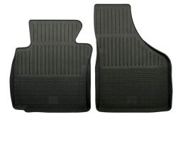 Автомобилни стелки PolGum гумени комплект AUDI A3 II 2003-2013 год, 730C 1кт.